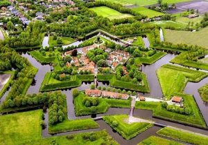 bourtange-netherlands